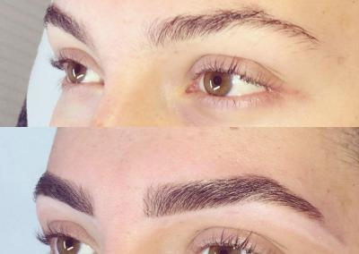 HD Brows by LYB